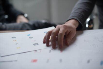 Apeleaza la servicii de creare logo sa te diferentiezi de concurenta!